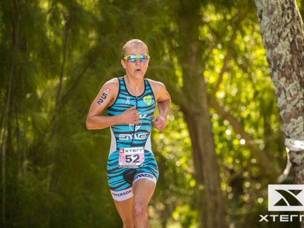 Lesley Paterson Finishes Fifth at Xterra World Championships!