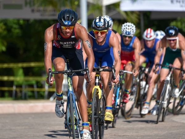 Ten Reasons To Sign Up For A Triathlon In 2019