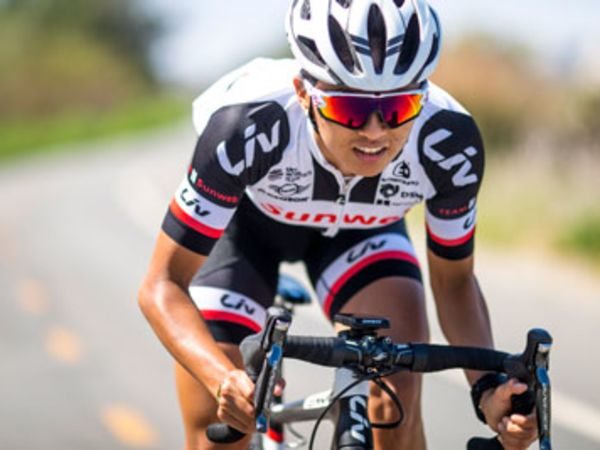 6 Road Bike Racing and Training Tips with Coryn Rivera