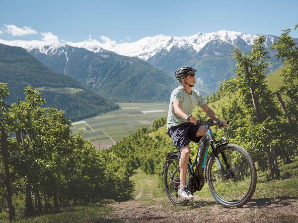 Alles, was du übers E-Bike wissen solltest