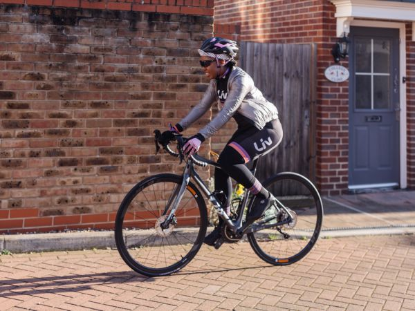 Elle Linton - 5 Dynamic Exercises To Do Before You Ride