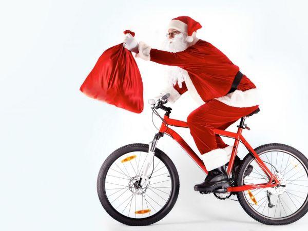 Llega la Navidad… ¡anímate y pide una bici este año!