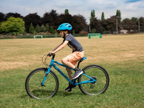 A Perfect Score For The ARX Kids Bike From Cycling Weekly!