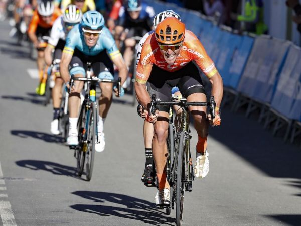 Van Avermaet Scores First Win of 2019 Season in Spain!