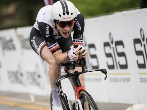 Haga Podium Leads Team Sunweb at National Road/TT Champs!