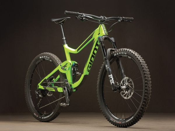 "Bible of Bike Tests Calls Reign Advanced ""Incredibly Good""!"