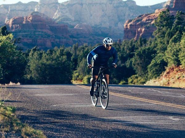 Jak jeździć na rowerze, aby się odchudzić