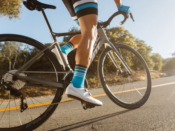 Surge Pro Road Shoes Score 9/10 In Cycling Weekly!