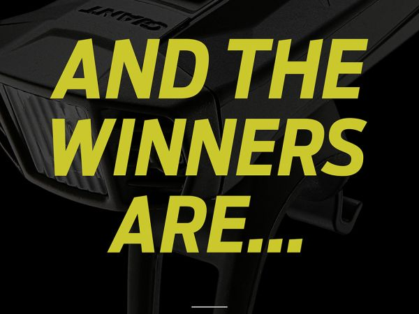 #LightTheWay - And The Winners Are...