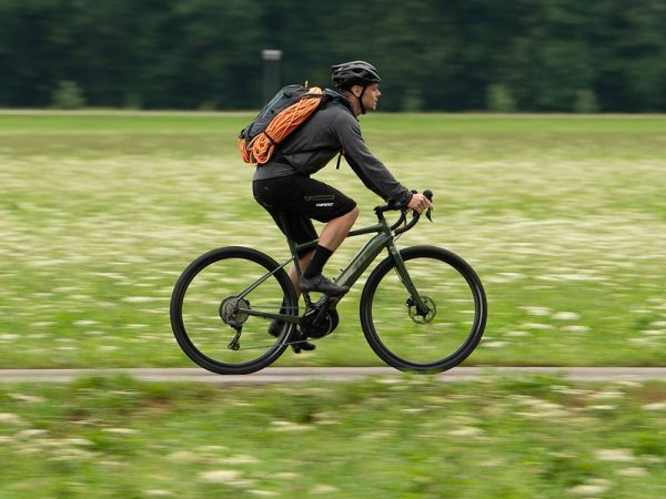 How fast can an E-bike go?