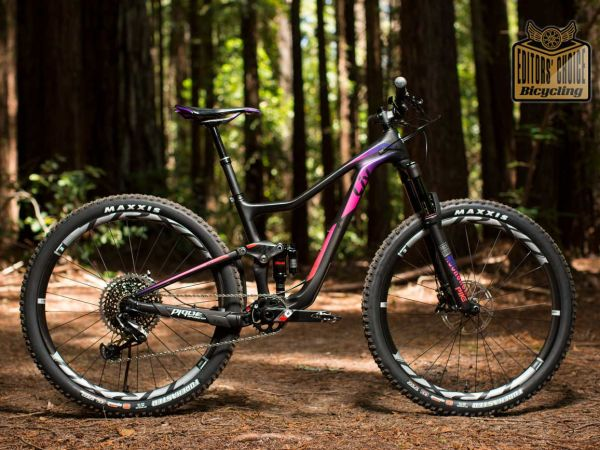 Pique Advanced 2 (2018) | Women XC bike | Liv Cycling United