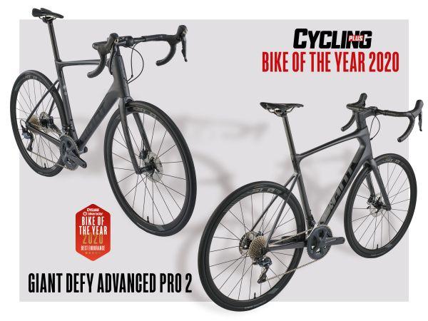 Defy Advanced Pro 2 Named Endurance...