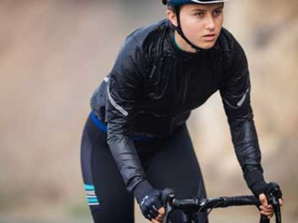 How to Layer Up for Chilly Bike Rides