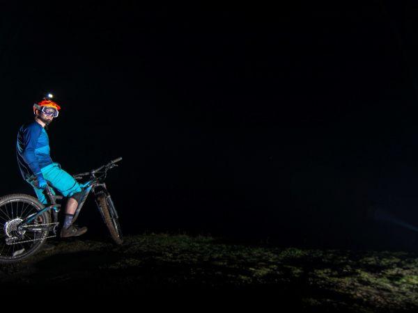Giant Recon Headlight 1600: Danny Wilson Review