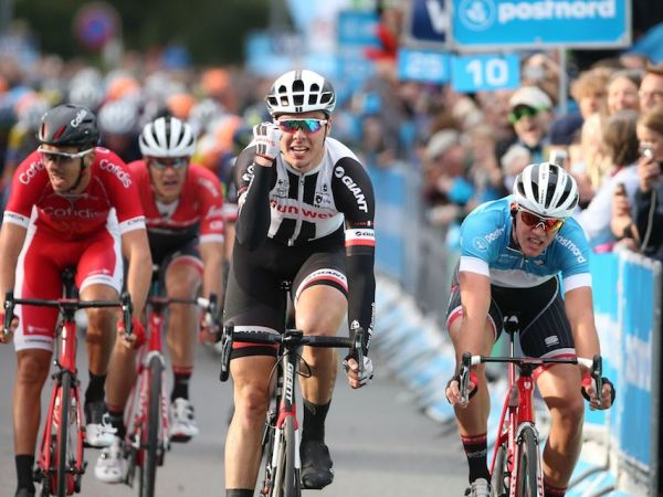 Walscheid Wins Tour of Denmark Final Stage!