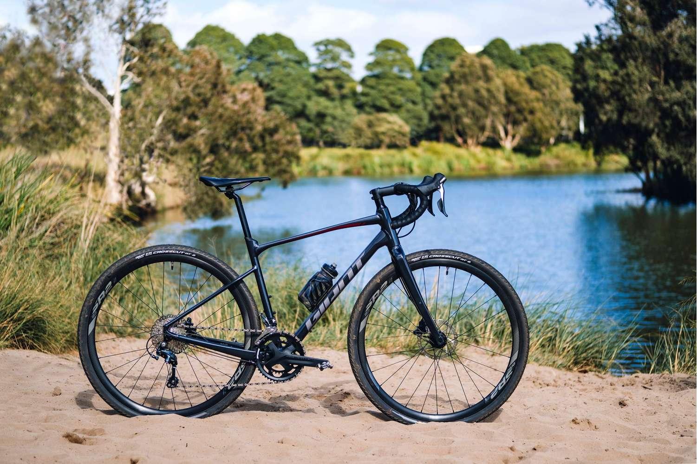 Revolt 1 (2020) bicicletas de Gravel por debajo de 2000 €