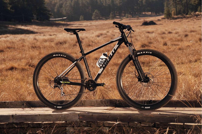 Talon 29 3 (2020)   Men XC bike   Giant