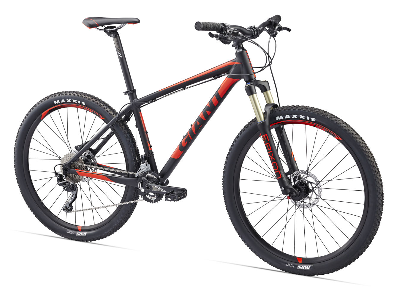 Talon 2017 Giant Bicycles United Kingdom