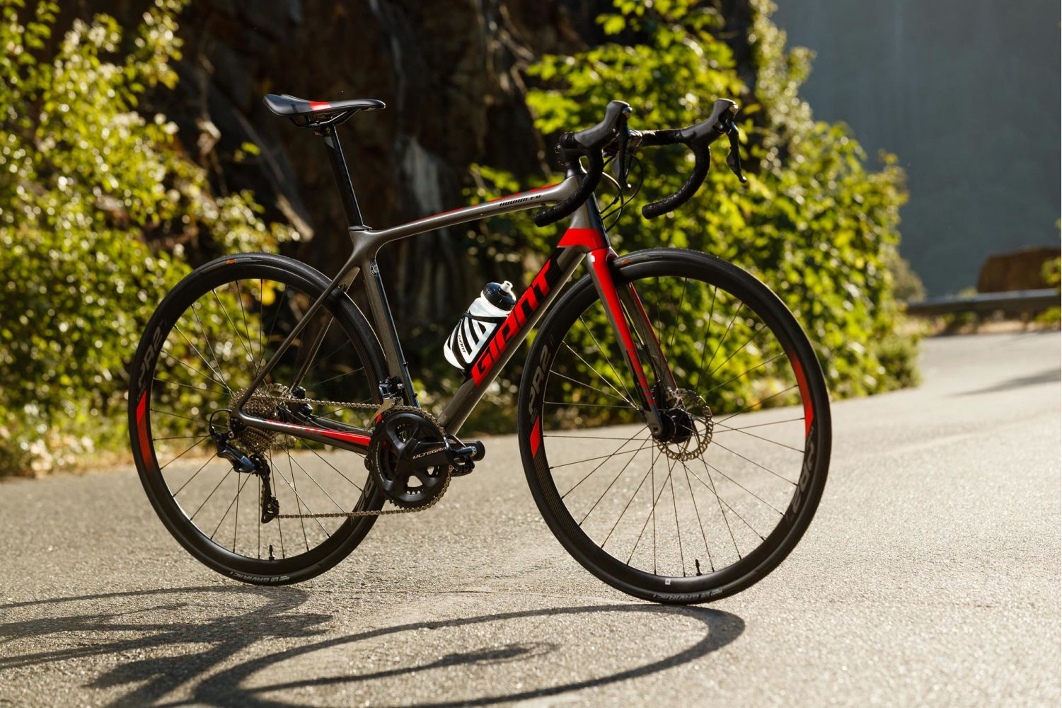 2fadf27d2b8 The 2019 TCR Advanced Disc 1. Availability varies by country.