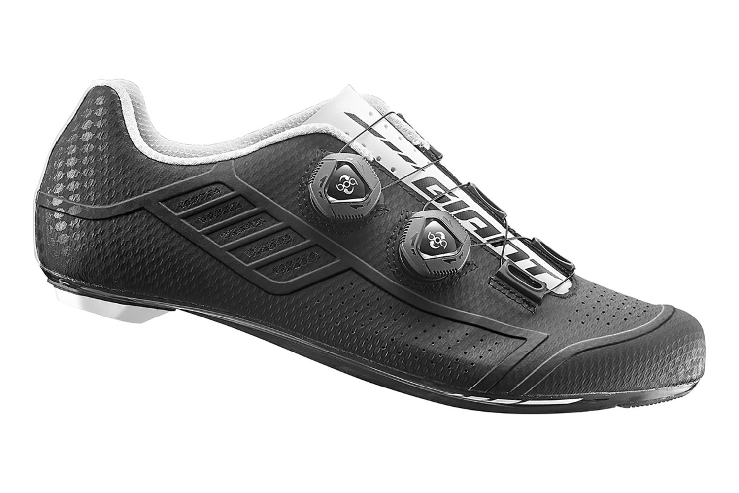 193dcc8e41f 2016 Giant Conduit / Carbon Mens Performance Road Cycling Shoes ...