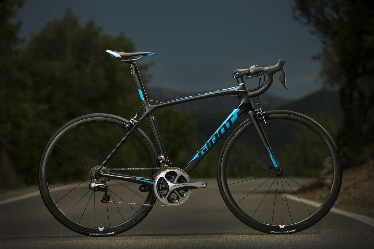 Tcr Advanced Sl 2016 Giant Bicycles United States