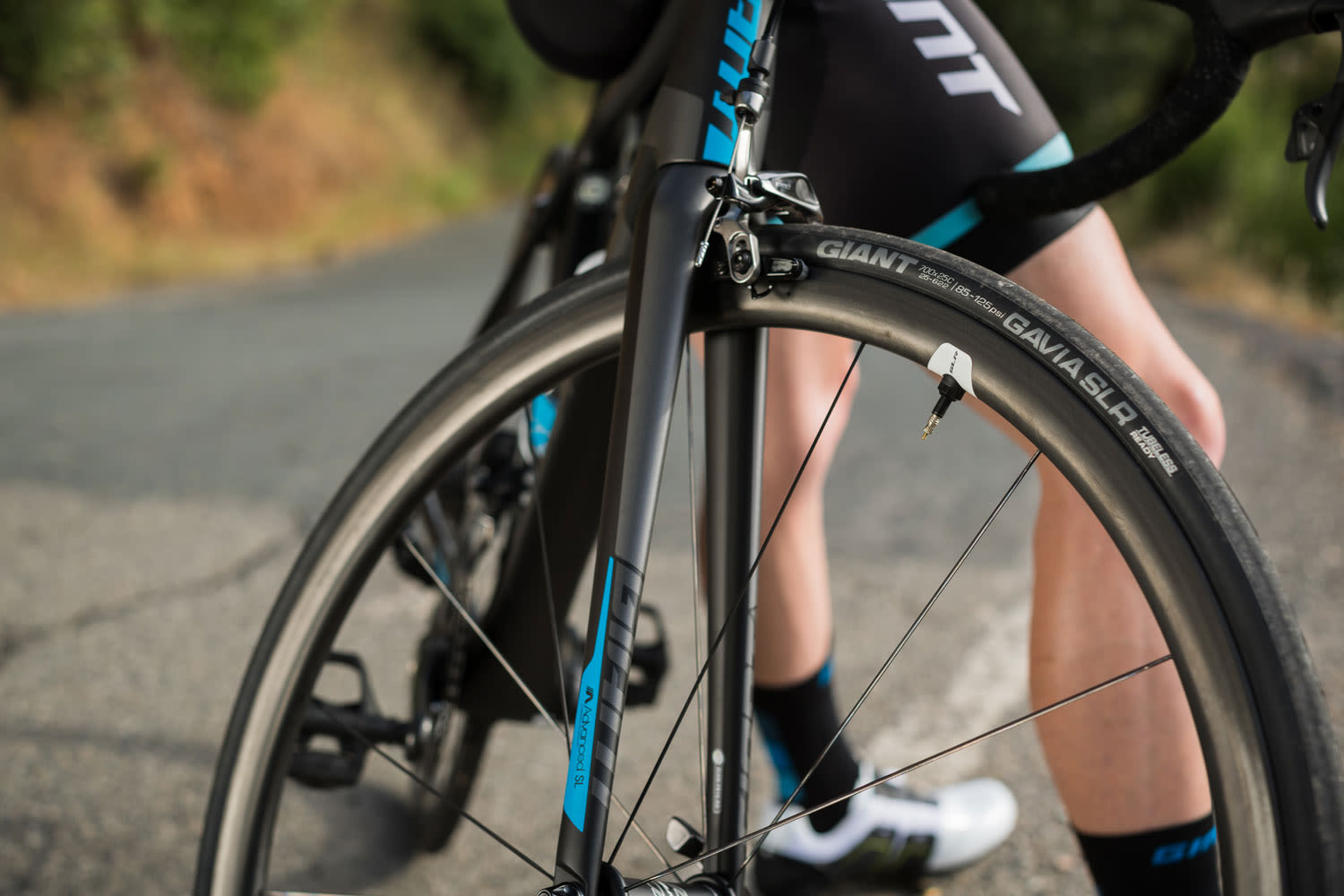Gavia SLR/SL Tubeless On-Road Tires | Giant Bicycles