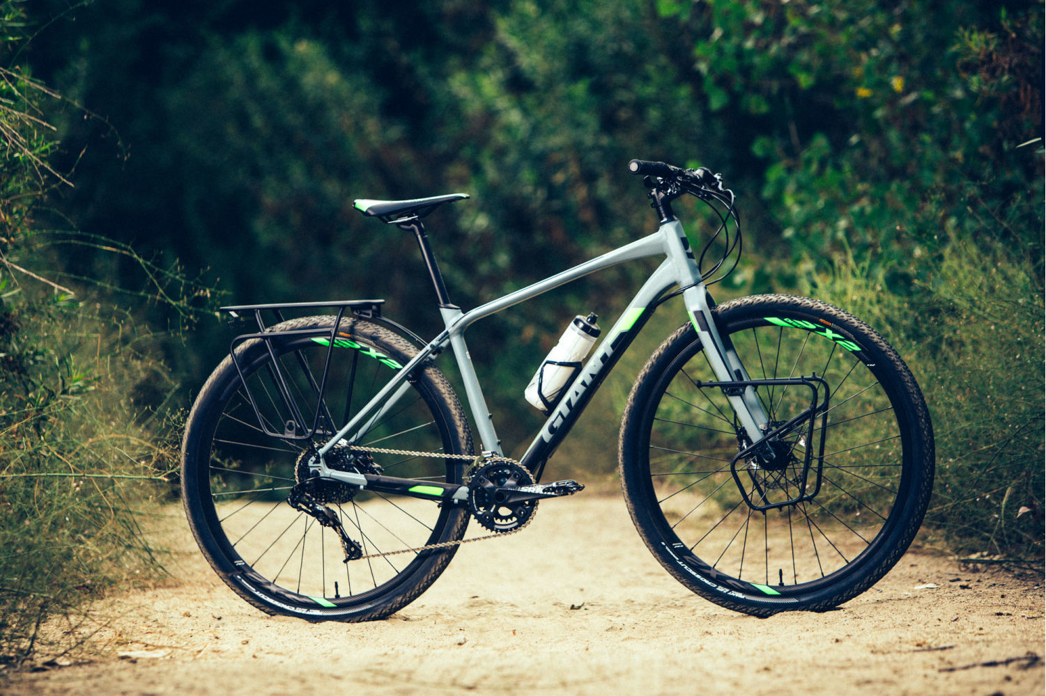 ToughRoad SLR (2018) | Giant Bicycles Österreich
