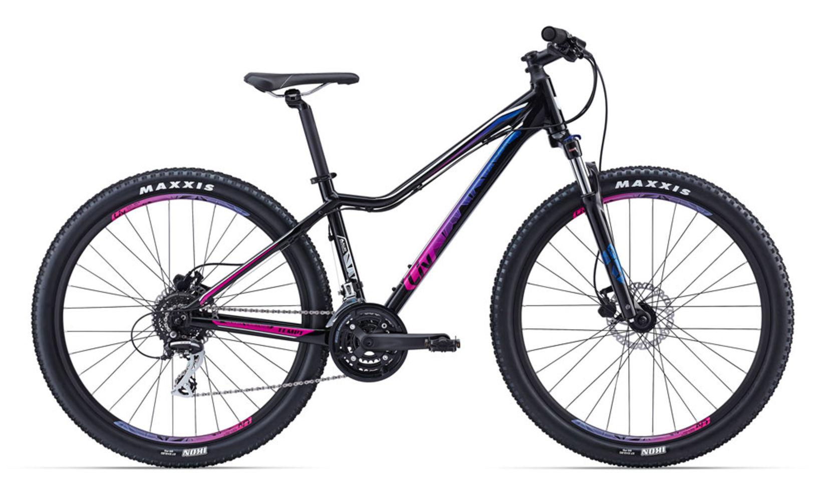 e94672947 LIV - Bicicleta de montaña de mujer - Tempt - GIANT