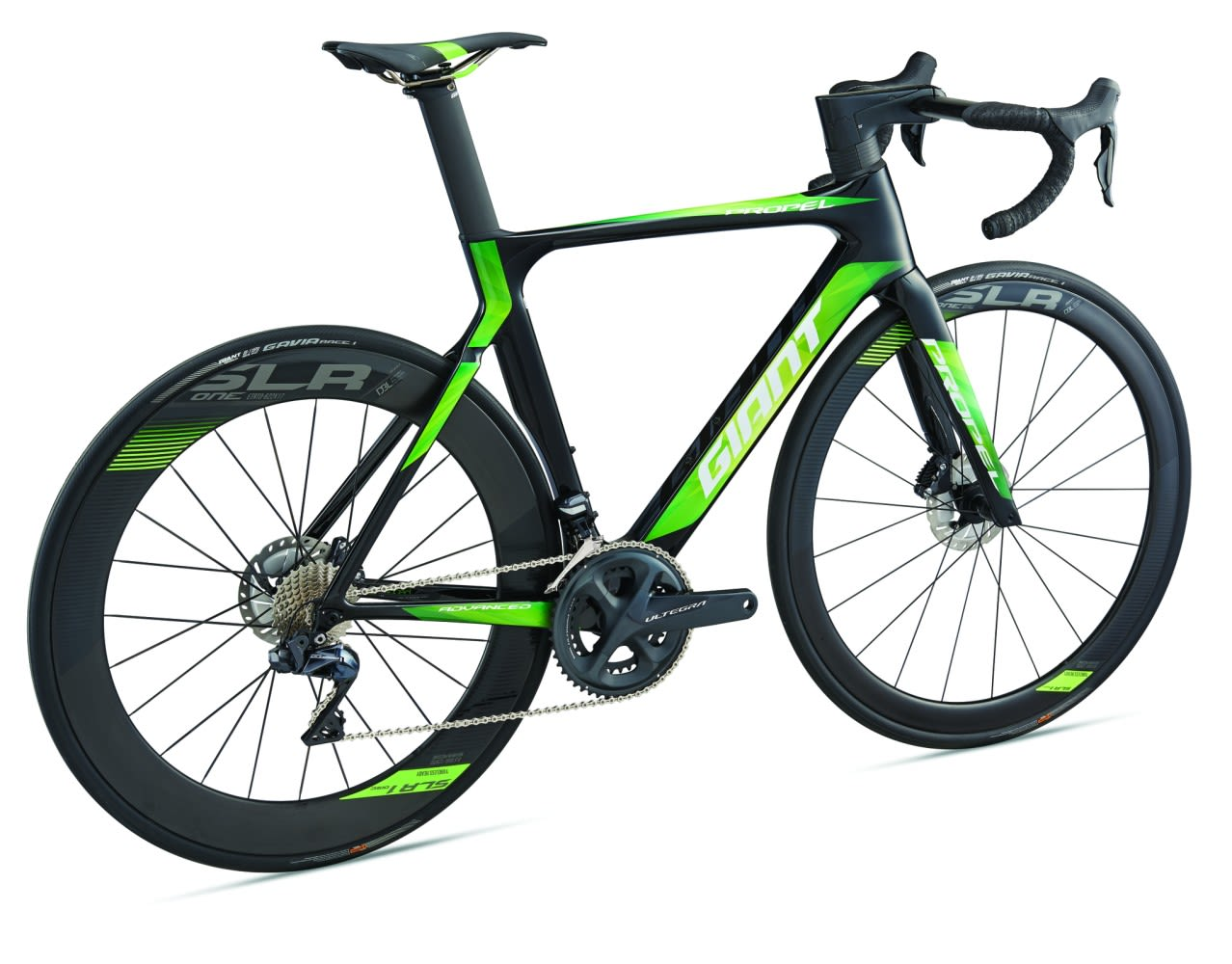 664cb4712fc The 2018 Propel Advanced Pro Disc series frameset is handcrafted with  Advanced-grade composite, including a full-composite asymmetric fork,  developed with ...