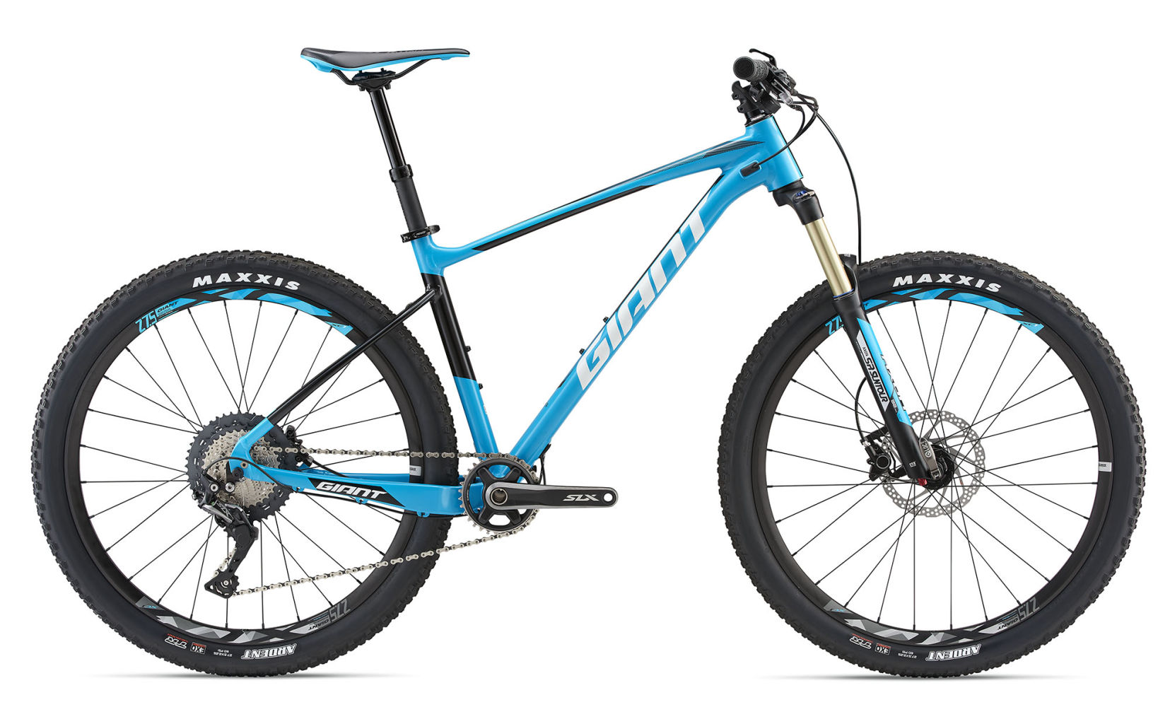 Fathom 2018 Giant Bicycles United States