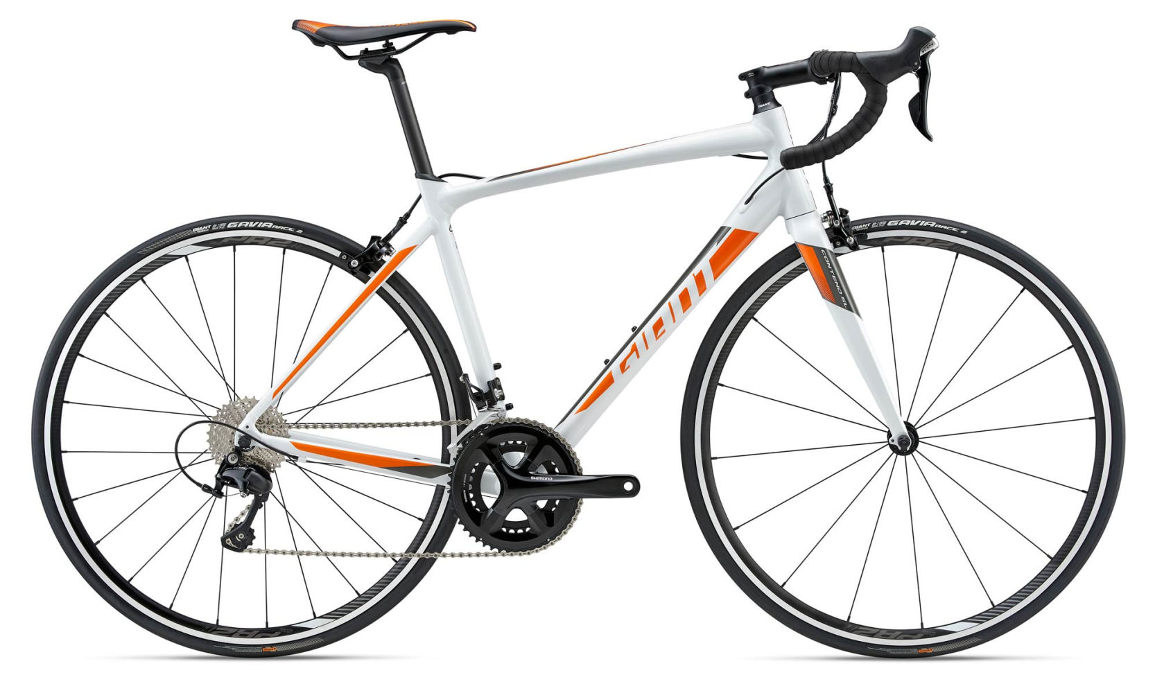 Contend Sl 2018 Giant Bicycles International