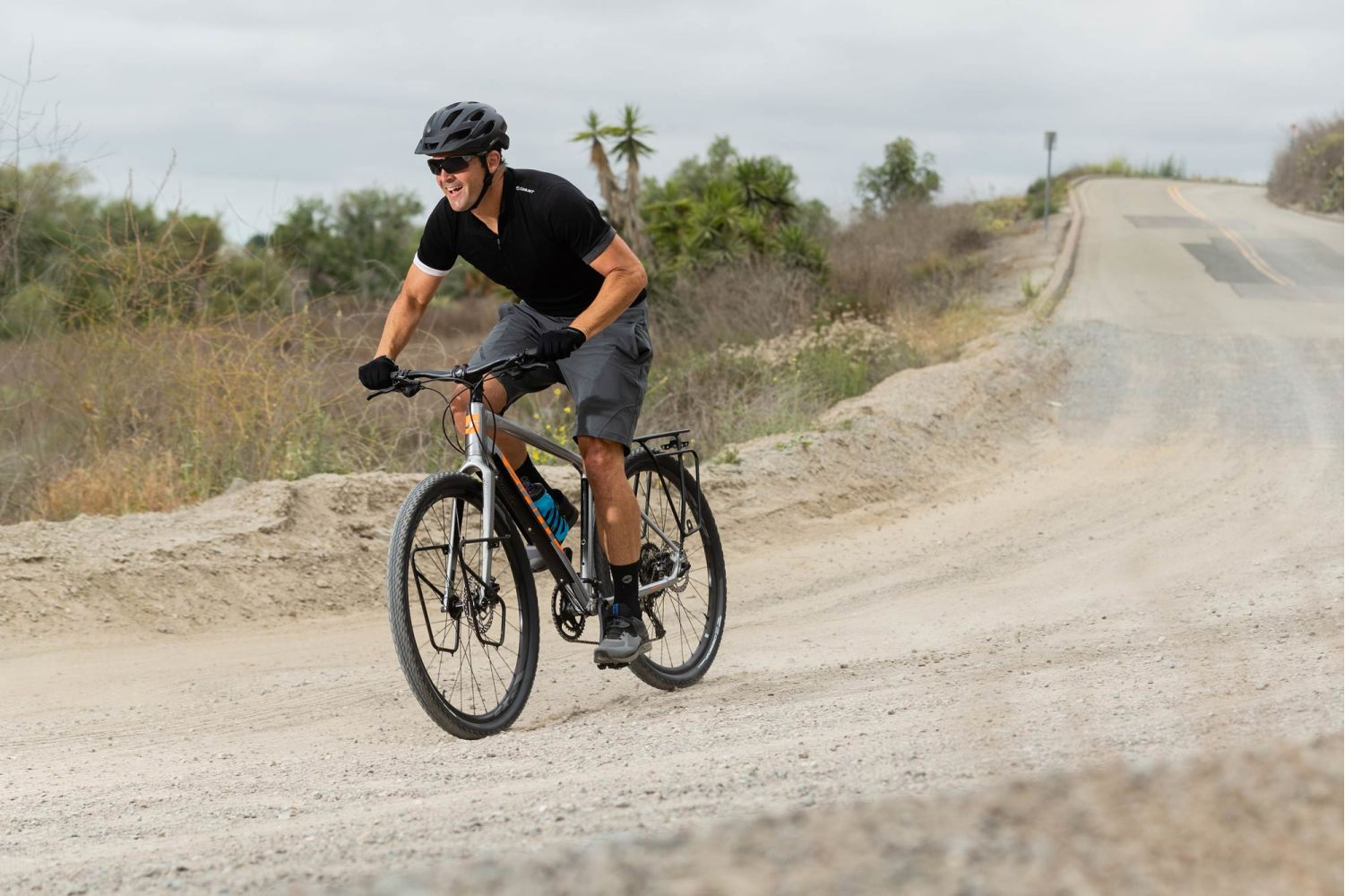 ToughRoad SLR (2019) | Giant Bicycles Österreich