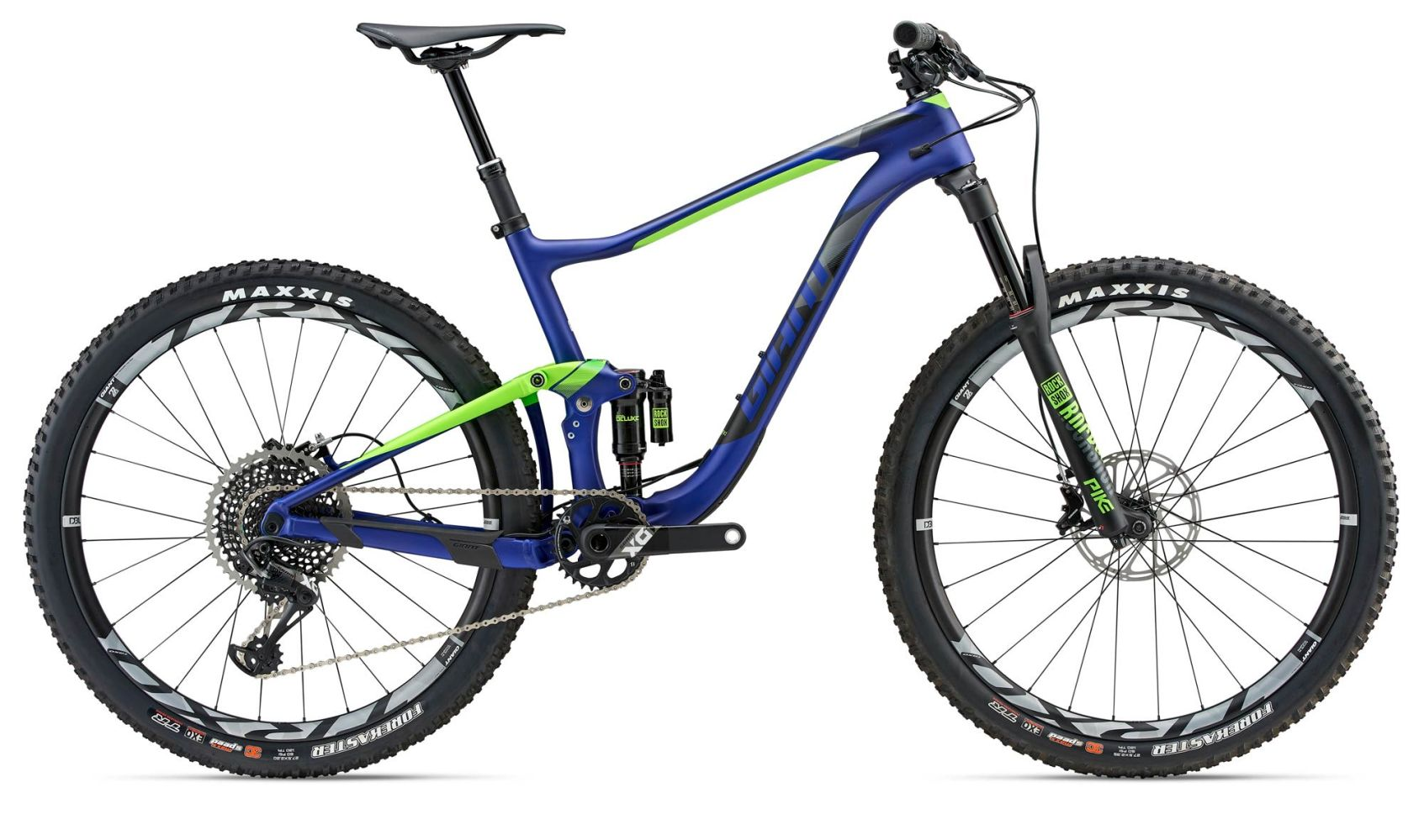 Anthem Advanced 2018 Giant Bicycles International