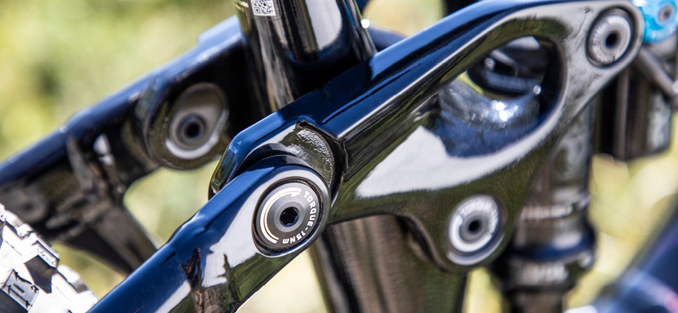 Intrigue X E+ 3 (2021) | Damen Trail Fahrrad | Liv Cycling