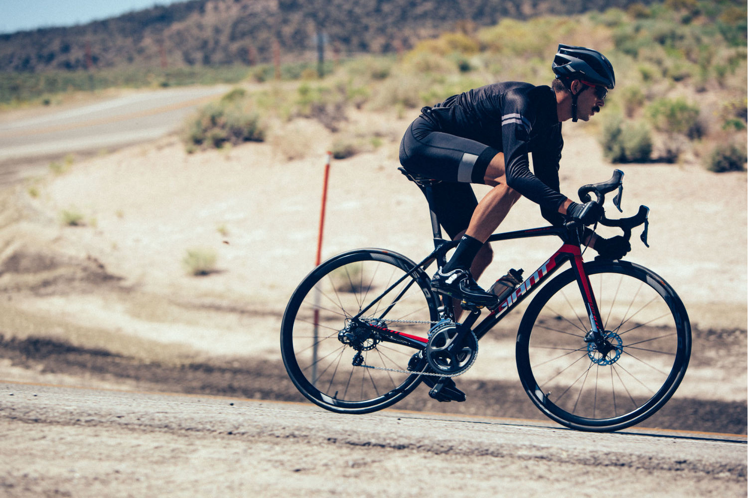 TCR Advanced Pro Disc (2018) - Giant Bicycles | United States