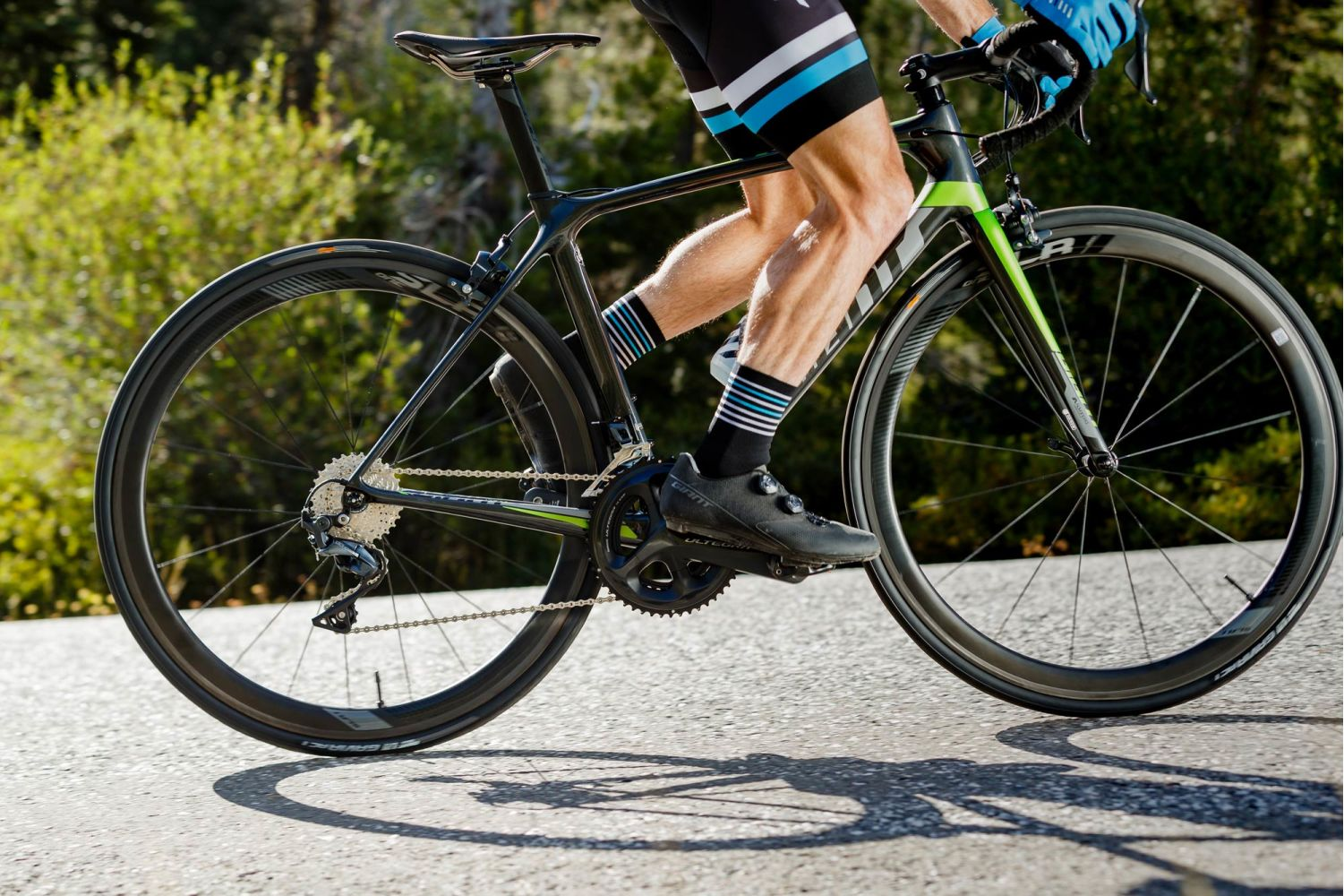 Tcr Advanced Pro 2019 Giant Bicycles United Kingdom Bicycle Lightings Gallery Image