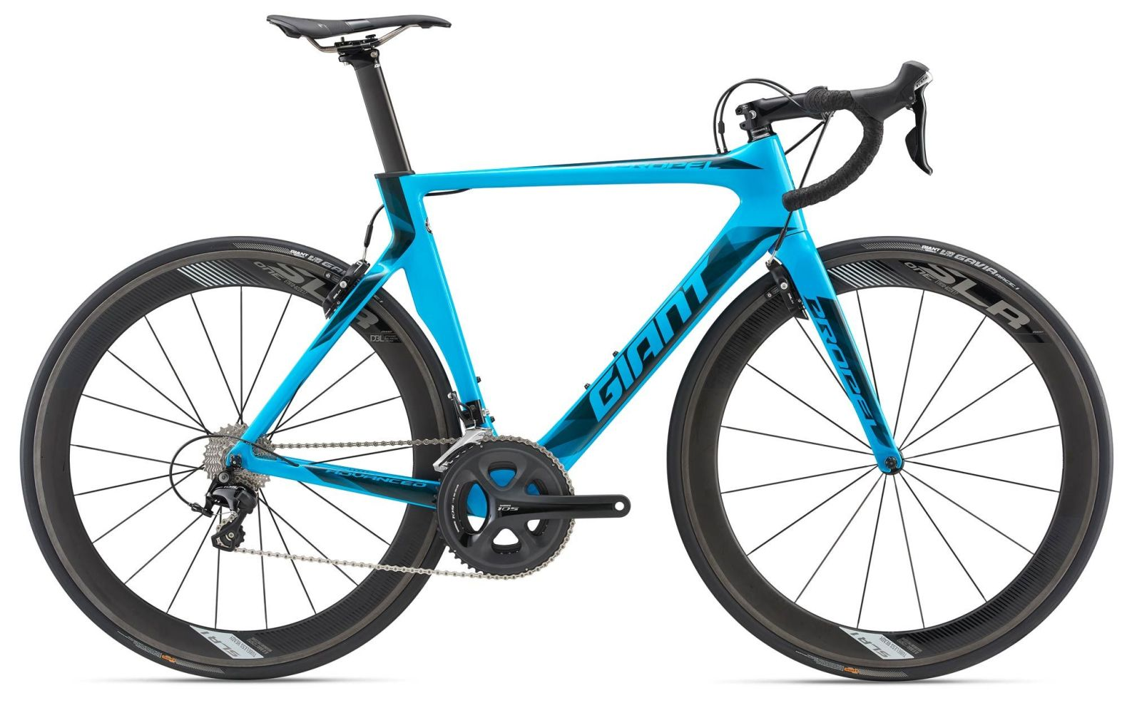 propel advanced pro 2018 giant bicycles italia. Black Bedroom Furniture Sets. Home Design Ideas