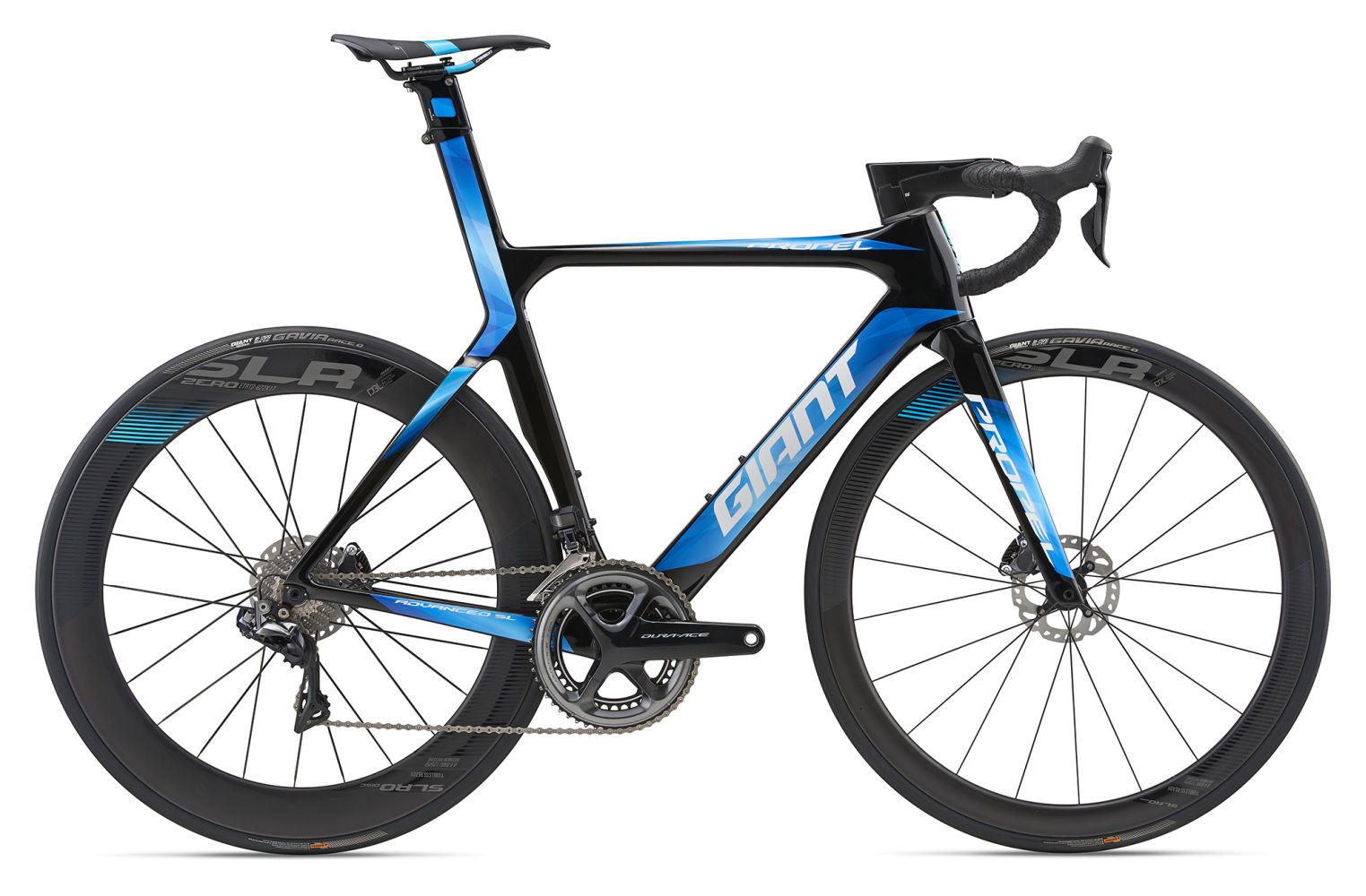 Propel Advanced Sl Disc 2018 Giant Bicycles United