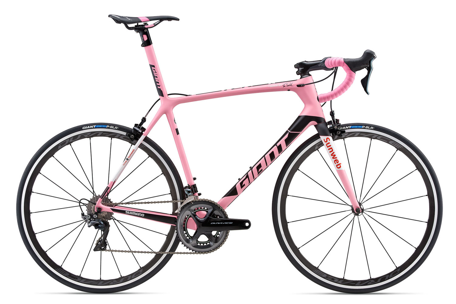 Tcr Advanced Sl 2017 Giant Bicycles United States