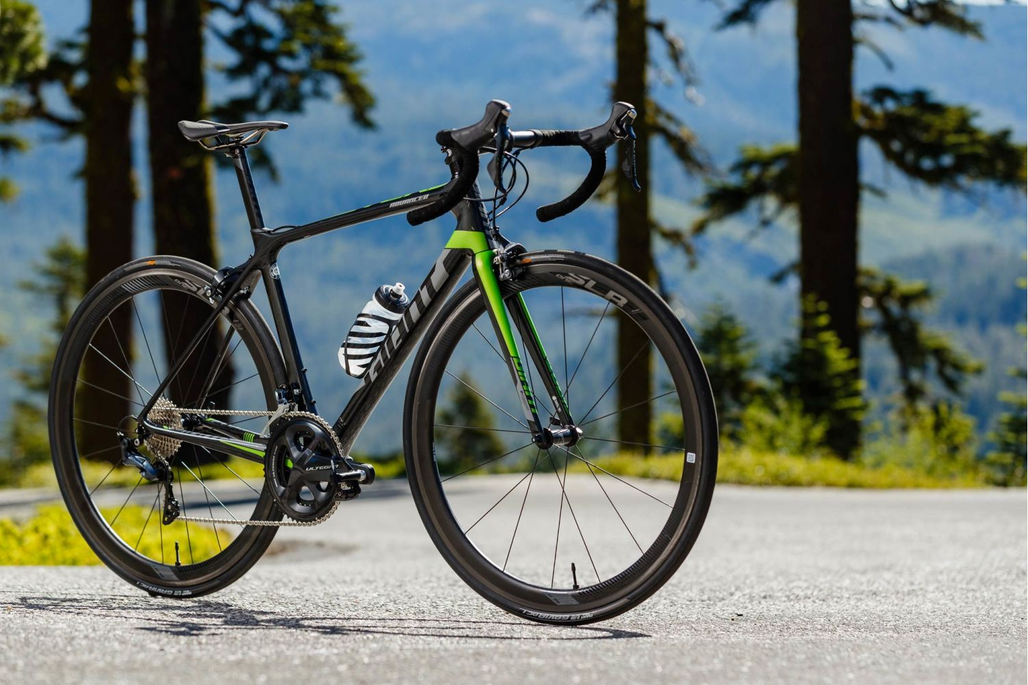 TCR Advanced Pro (2019) | Giant Bicycles Österreich