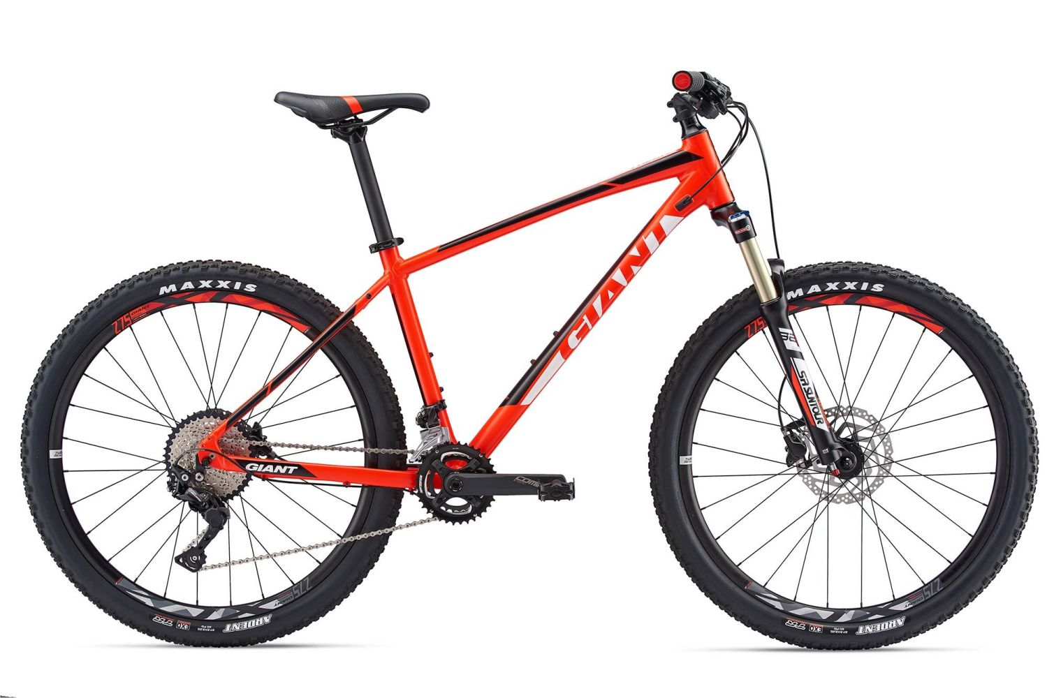 Talon 2018 Giant Bicycles Australia