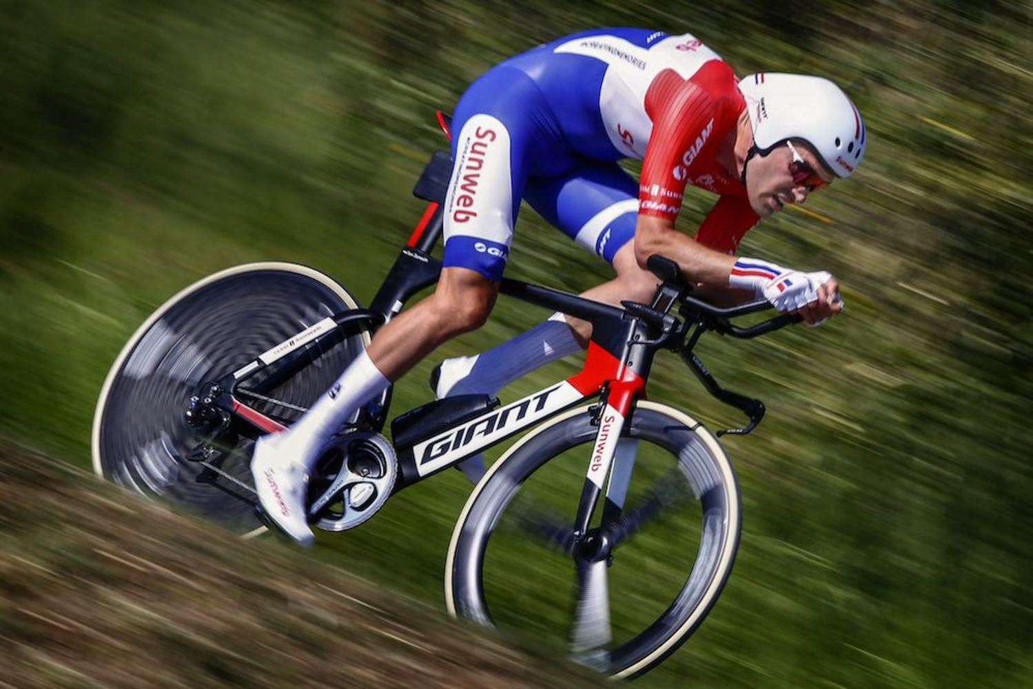 Team Sunweb - Giant Bicycles | Ireland