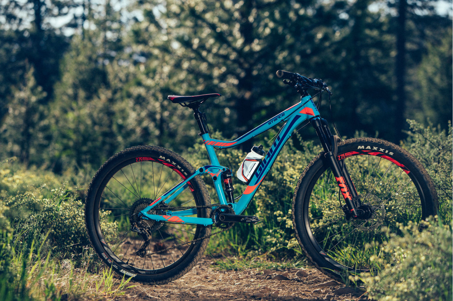 Stance 2018 Giant Bicycles Ireland Fork Sr Suntor Epixion 275 Putih The 1 In Blue Neon Red Dark Availability Varies By Country