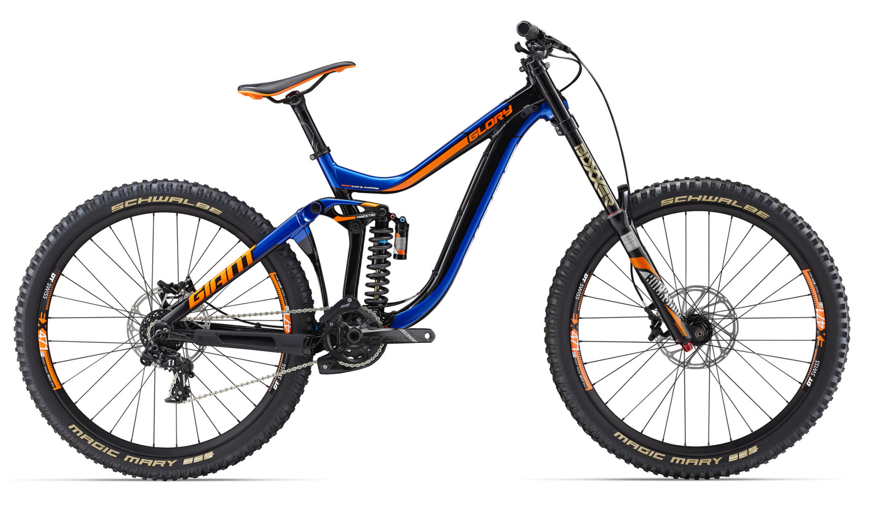 Giant Mountain Bikes Giant Bicycles Ireland