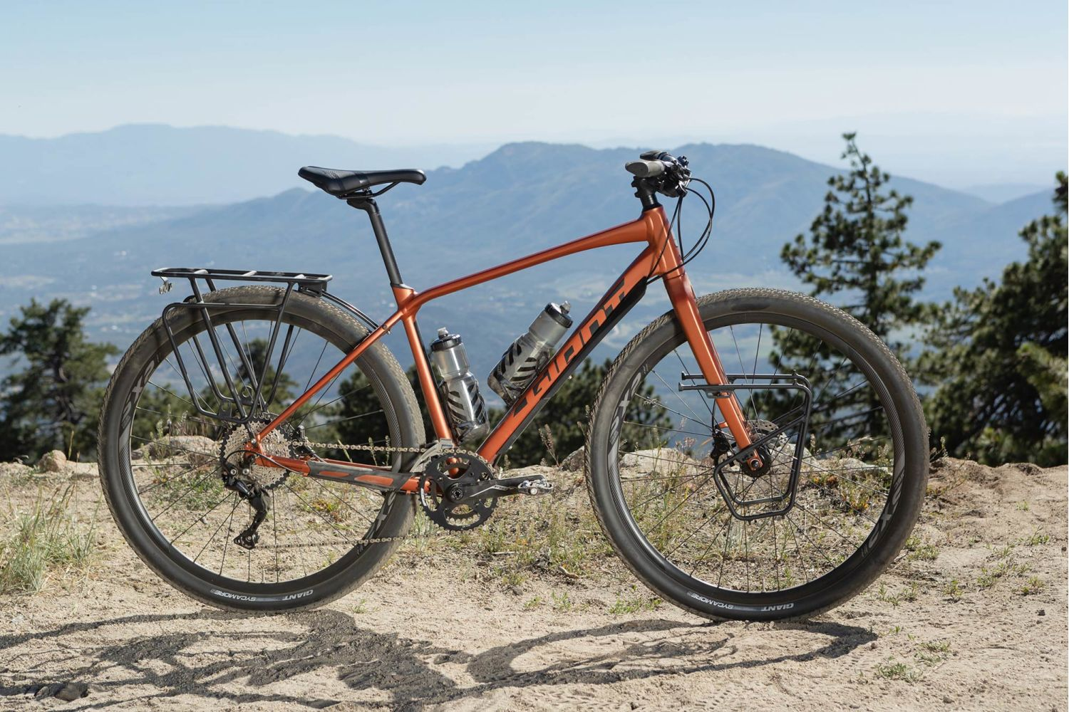 ToughRoad SLR (2020) | Giant Bicycles Österreich