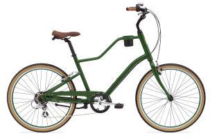 Green / Tan