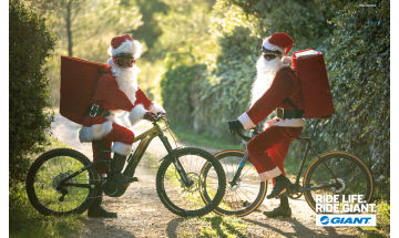 Ride and be Merry