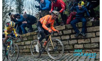The Total Race Bike