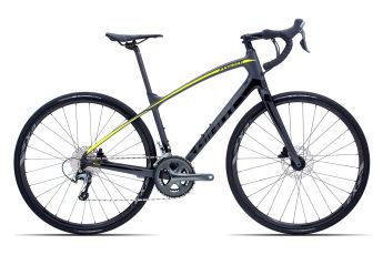 Cross & Gravel Bikes | Giant Bicycles UK