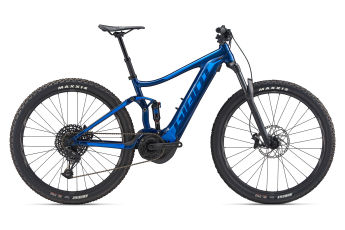 Stance E+ Pro 29 Electric Bike